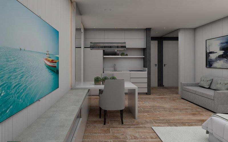 Rooi Santo STUDIO – Brand New Condo Hotel – Reserve Your Condo Now! 3