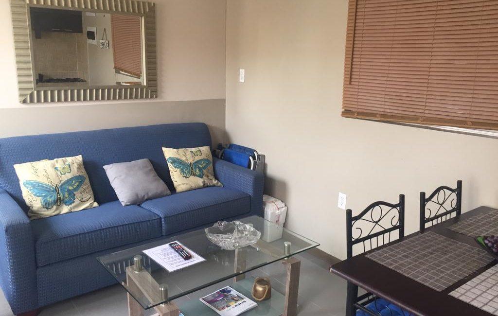 apartment Eagle Beach near Blue Village and Madame Jeanett 1