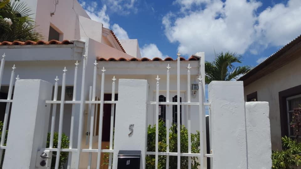 house for sale in Oranjestad, Perustraat 6