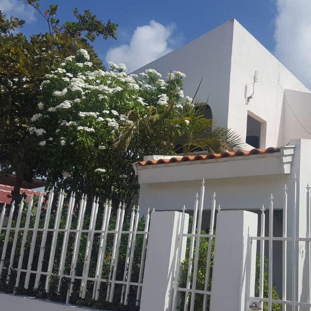house for sale in Oranjestad, Perustraat