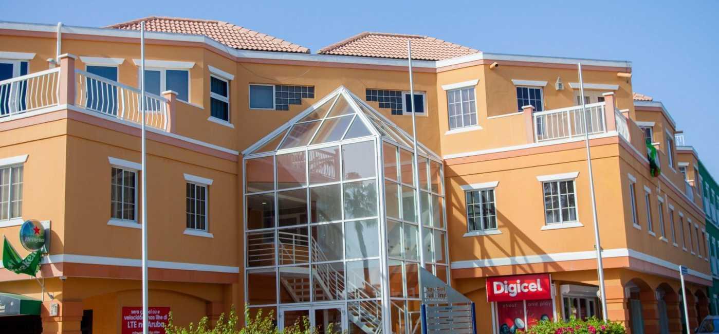 marisol building aruba