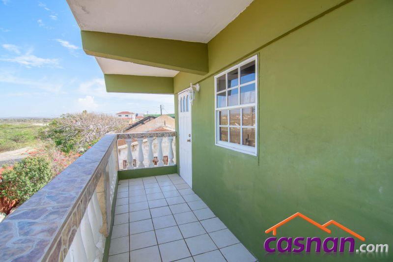 Apartment For Rent in Diamantbergweg , San Nicolas 9
