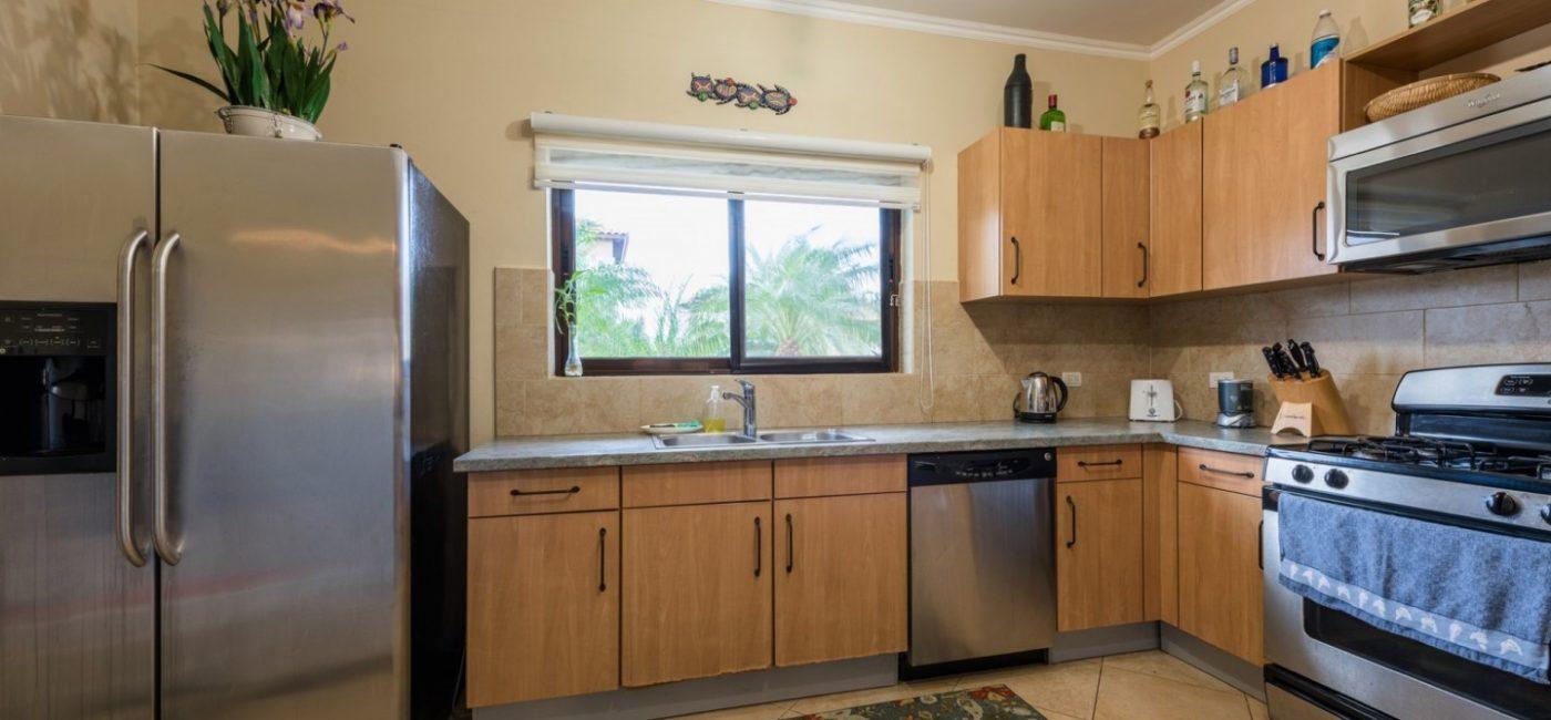GC 157 kitchen