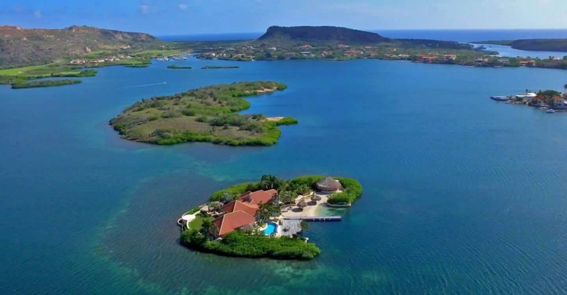 Private Island for Sale, Spanish Water Bay, Curacao 5