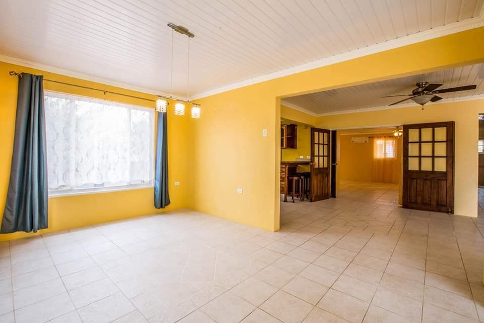 Spacious Home For Sale In Paradera 13