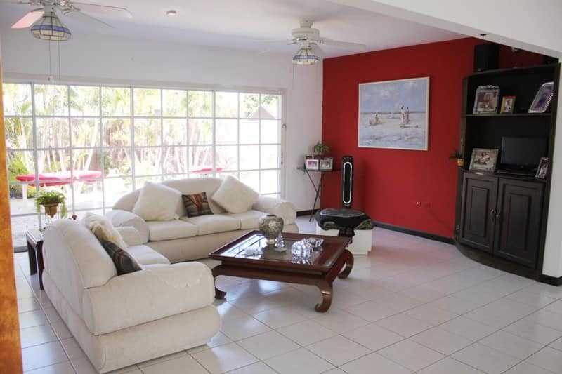 Spectacular home for sale located at Cayena Garden 1