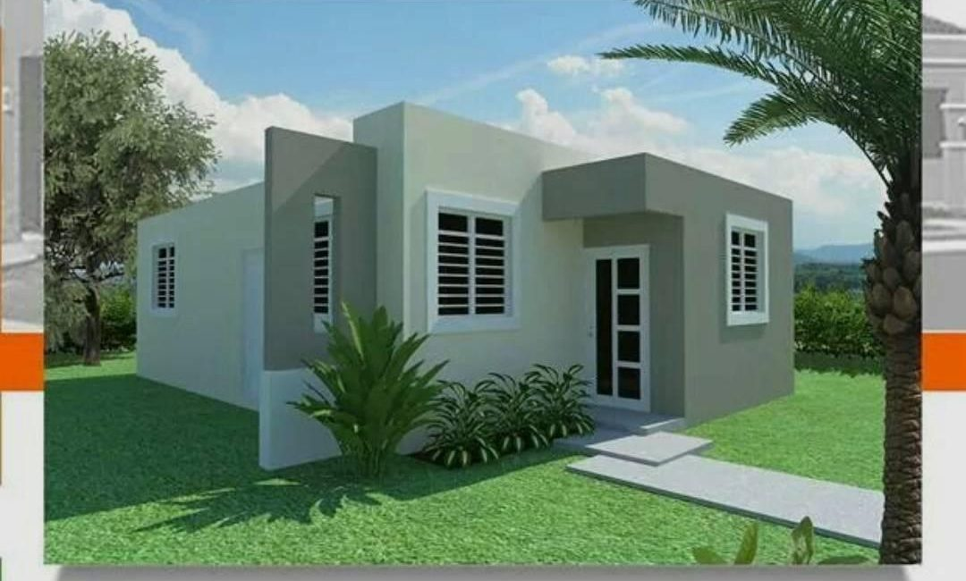 apr project houses in oranjestad 1