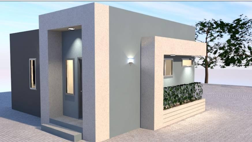 apr project houses in oranjestad 7