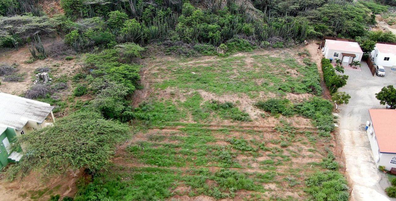 Land For sale in seroe biento