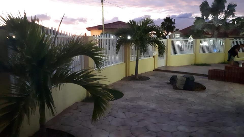 Pavia Country Club, Aruba 5