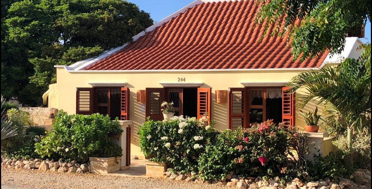 Cunucu House Aruba