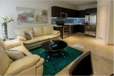 palm-aruba-1-bedroom-condo-living-room