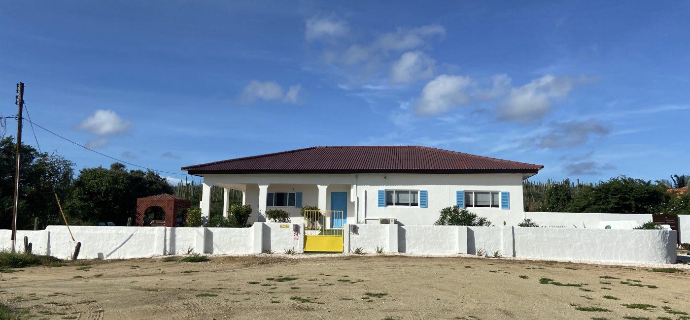 Balashi 85A - 1-bedroom apt. for rent 017