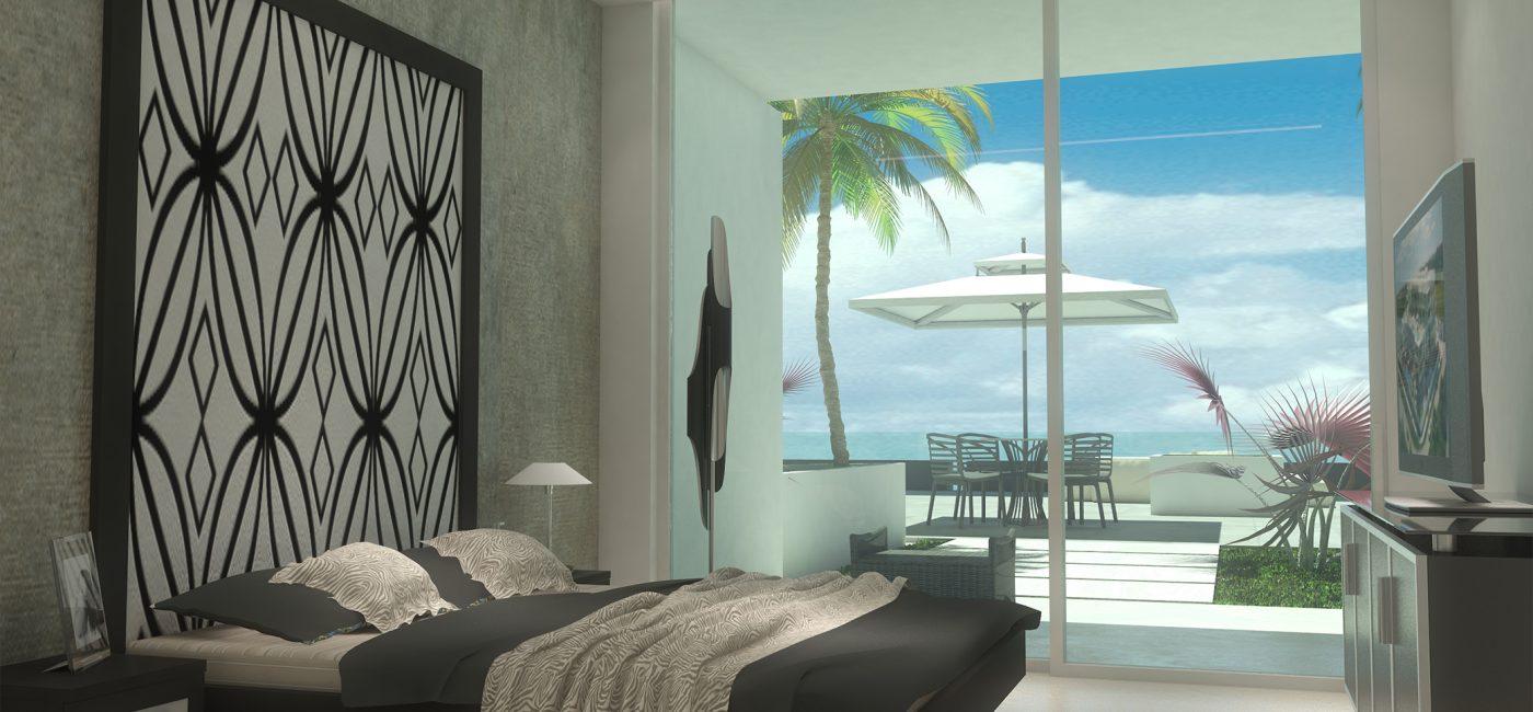 Bedroom 2 Low