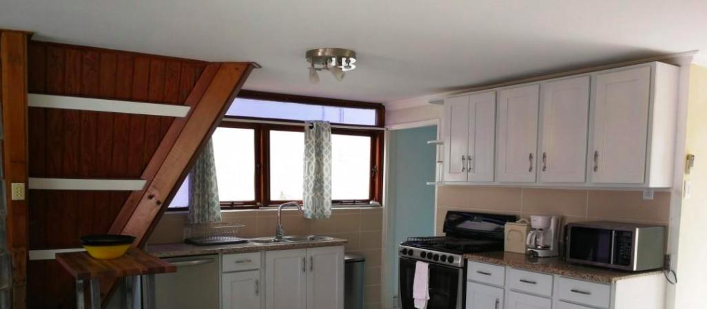 Nun Kitchen
