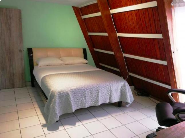 Nun bedroom 2