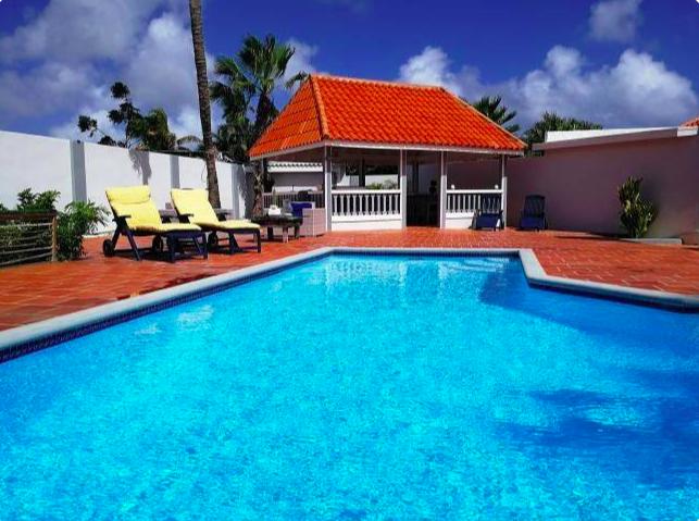Nun pool