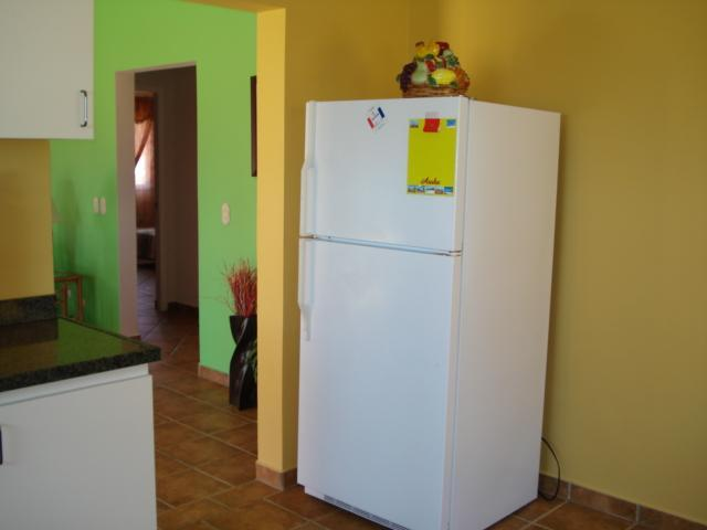 S.B. 3 kmr. woning koelkast