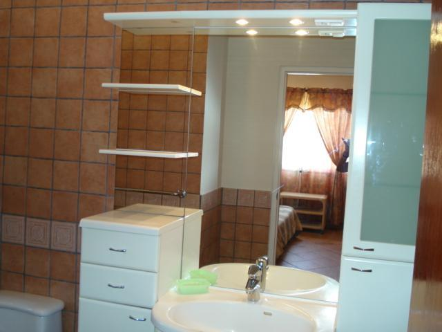 S.B. 3 kmr. woning master bathroom